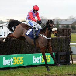 Wetherby - in action 20-02-18