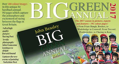Big Green Annual